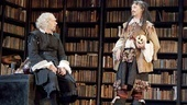 Show Photos - La Bete - Stephen Ouimette - Mark Rylance