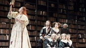 Show Photos - La Bete - Joanna Lumley