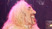 Dee Snider Rock of Ages opening night  Dee Snider  Emily Padgett