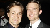 A Life in the Theatre Opening Night – T.R. Knight – boyfriend Patrick