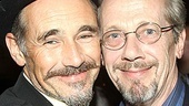 La Bete opening  Mark Rylance  Stephen Ouimette