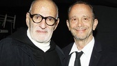 Normal Heart Benefit Reading – Larry Kramer – Joel Grey