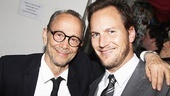 Normal Heart Benefit Reading – Joel Grey – Patrick Wilson