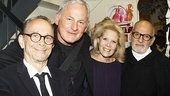 Normal Heart Benefit Reading – Joel Grey – Victor Garber – Daryl Roth – Larry Kramer