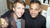Normal Heart Benefit Reading – Jack McBrayer – Joe Mantello