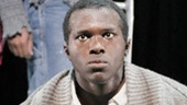 Show Photos - The Scottsboro Boys - Rodney Hicks - Joshua Henry