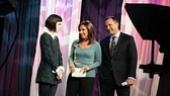 Krysta Good Day  Krysta Rodriguez  Rosanna Scotto  Greg Kelly