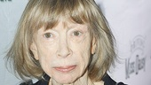 Driving Miss Daisy Opening Night – Joan Didion