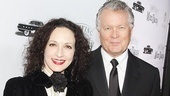 Driving Miss Daisy Opening Night – Bebe Neuwirth – Chris Calkins