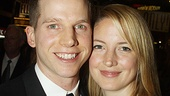 Driving Miss Daisy Opening Night – Stark Sands – Gemma Clarke