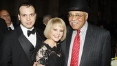 Driving Miss Daisy Opening Night – Flynn Earl Jones – Cecilia Hart Jones – James Earl Jones