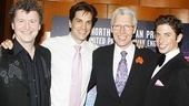 Priscilla Opening in Toronto – Simon Phillips – Will Swenson – Tony Sheldon – Nick Adams