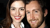 Angels in America Opening Night – Adam Shulman – Anne Hathaway