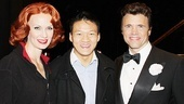 Choi Chicago - Leigh Zimmerman - Dan Choi - Brent Barrett