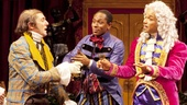 Show Photos - A Free Man of Color - Robert Stanton - Arnie Burton - Brian Reddy - Reg Rogers - mos - Jeffrey Wright