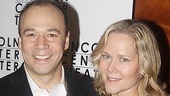 Women on the Verge Opening Night – Danny Burstein – Rebecca Luker