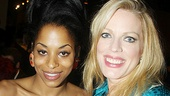Women on the Verge Opening Night – Vivian Nixon – Sherie Rene Scott