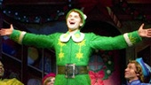 Show Photos - Elf - Sebastian Arcelus - cast 2