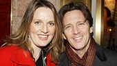 Merchant of Venice Opening night  Dolores Rice Andrew McCarthy