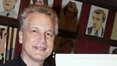 Jersey Boys at Sardi's – Rick Elice