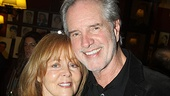 Jersey Boys at Sardi's – Bob Gaudio – wife Judy