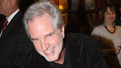 Jersey Boys at Sardi's – Bob Gaudio (signing)