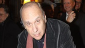 Jersey Boys at Sardi's – Marshall Brickman (signing)
