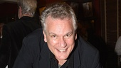Jersey Boys at Sardis  Rick Elice (signing)