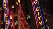 Radio City Christmas - marquee
