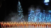 Radio City Christmas - rockettes 5