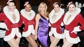 Radio City Christmas  Sonja Morgan