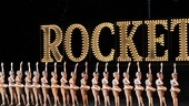 Radio City Christmas  Rockettes 3