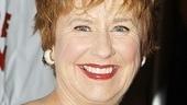 Pee-wee opens – Lynne Marie Stewart