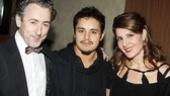 Pee-wee opens – Alan Cumming – Jesse Garcia – Nia Vardalos