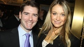 Elf opens  Chad Beguelin  Katrina Bowden