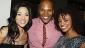 Elf opens - Emily Hsu - Michael James Scott - Asmeret Ghebremichael