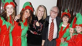 Elf opens - Thomas Meehan