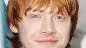 Harry Potter 7  Rupert Grint
