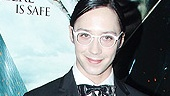 Harry Potter 7 – Johnny Weir