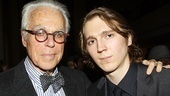 A Free Man of Color opening – John Guare – Paul Dano