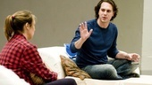 Other Desert Cities Rehearsal – Elizabeth Marvel – Thomas Sadoski
