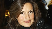 Mariska Hargitay at The Lion King  Mariska Hargitay