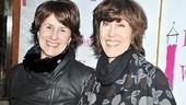 Love, Loss January  - Delia and Nora Ephron