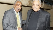 James Earl Jones 80th Birthday – James Earl Jones – Charles Rangel