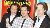 Ghetto Klown meet - Fisher Stevens - John Leguizamo - Arnold Engelman