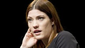 Jennifer Carpenter as Kayleen in Gruesome Playground Injuries.