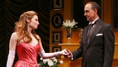 Show Photos - The New York Idea - Patricia Conolly - Jaime Ray Newman - Michael Countryman - Joey Slotnick