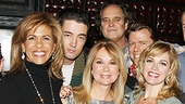 Kathie Lee Gifford at Million Dollar Quartet  Hoda Kotb - Kathie Lee Gifford