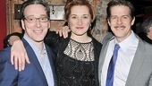 New York Idea opens - Jeremy Shamos - Francesca Faridany  - Rick Holmes