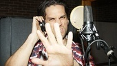 Priscilla recording  Will Swenson